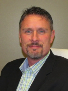 Tim Cooper, Vice President, Operations & Sales