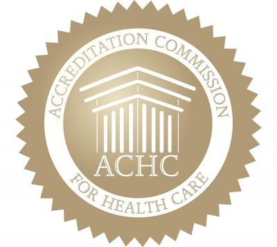 Accreditation Commission for Healthcare