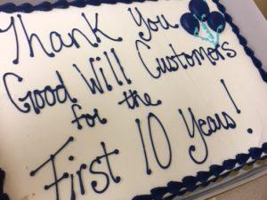 Grand Junction 10-year Anniversary