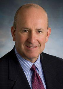 Gary Winegar, Foundation Board Chair