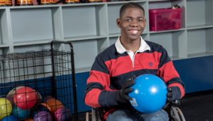 Individuals with Developmental Disabilities