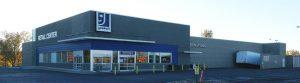 Pueblo Retail Center