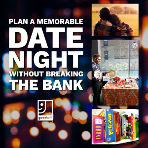 plan a date night blog post