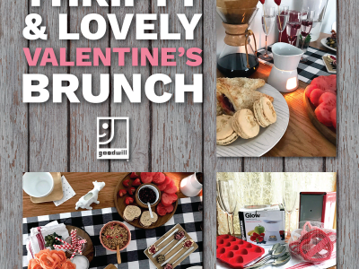 valentine's day brunch blog post