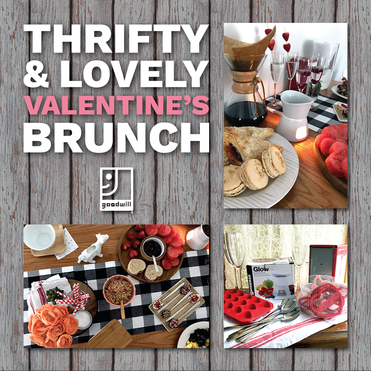 valentine's day brunch blog post