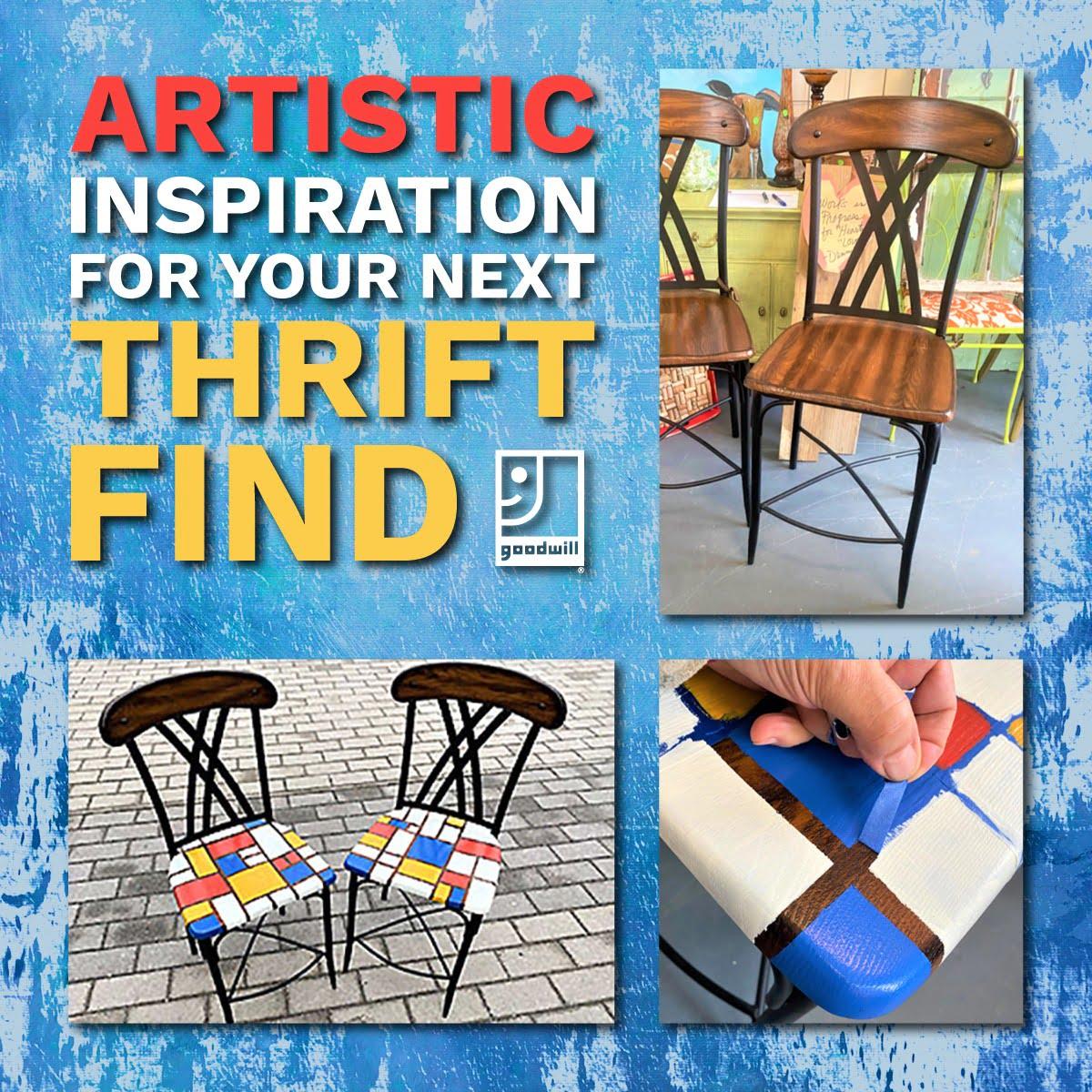 artistic inspiration blog post
