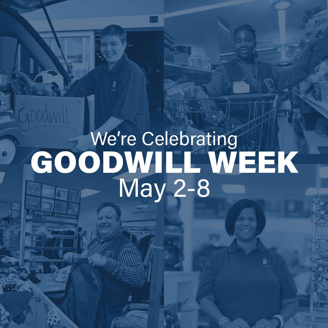 Goodwill Week 2021