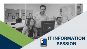 IT Information Session