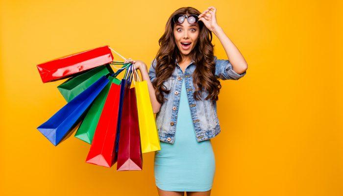 Shop Save Win Big at Goodwill