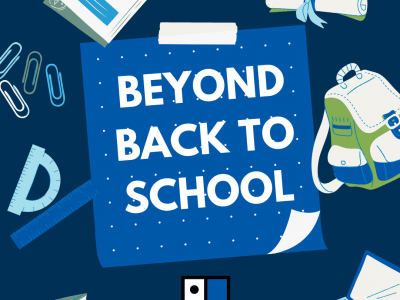 Goodwill Beyond Back to School